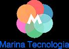 Marina Tecnologia Logo